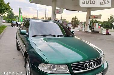 Универсал Audi A4 2000 в Ивано-Франковске