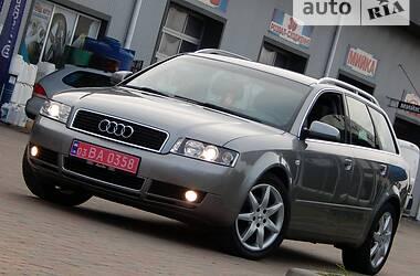 Универсал Audi A4 2004 в Сарнах