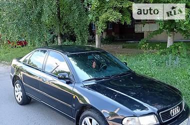 Седан Audi A4 1999 в Житомире