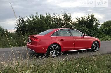 Седан Audi A4 2011 в Каменке-Бугской