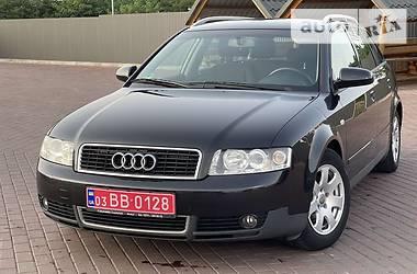 Универсал Audi A4 2003 в Сарнах
