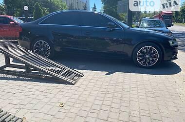 Седан Audi A4 2012 в Одессе