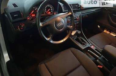 Универсал Audi A4 2003 в Киеве