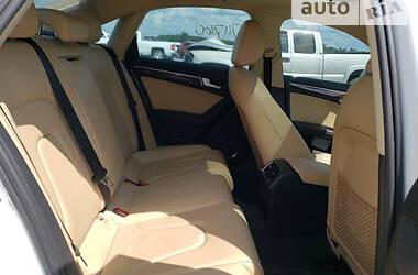 Седан Audi A4 2013 в Киеве