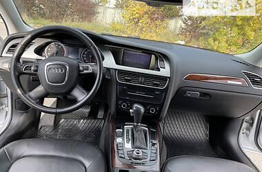 Седан Audi A4 2012 в Тернополі