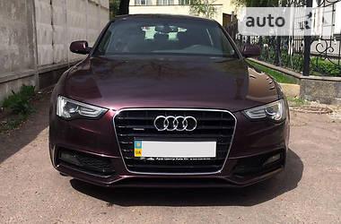 Audi A5 2011 в Житомире