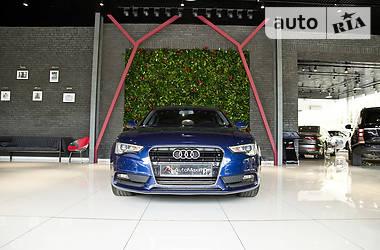 Audi A5 2016 в Одесі