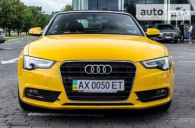 Audi A5 2014 в Харкові