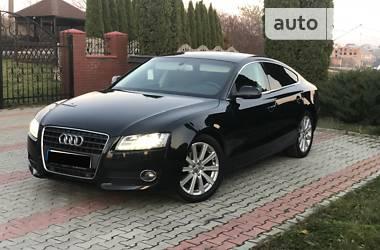 Audi A5 2011 в Тернополе