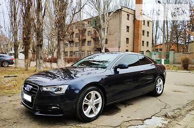 Audi A5 2014 в Николаеве