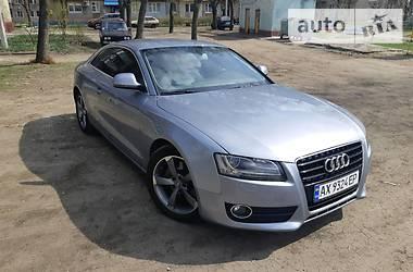 Audi A5 2008 в Харькове
