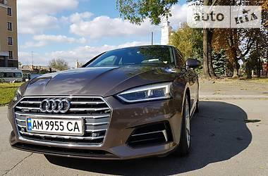 Audi A5 2017 в Житомире