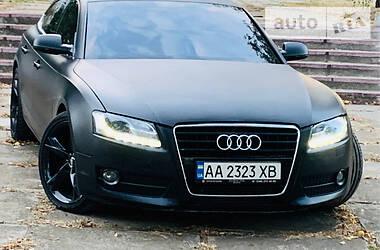Audi A5 2010 в Києві
