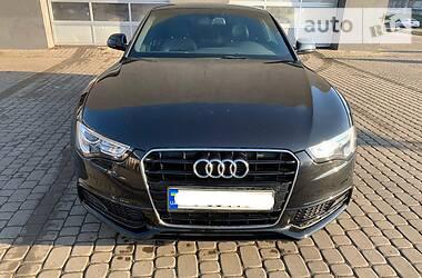 Audi A5 2009 в Львове