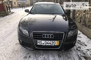 Audi A5 2011 в Вижнице
