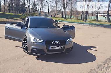 Audi A5 2014 в Житомире