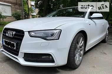 Audi A5 2012 в Киеве