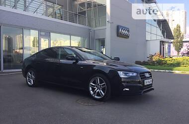 Audi A5 2014 в Киеве