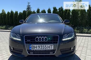 Audi A5 2011 в Одессе