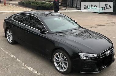 Audi A5 2012 в Чернигове