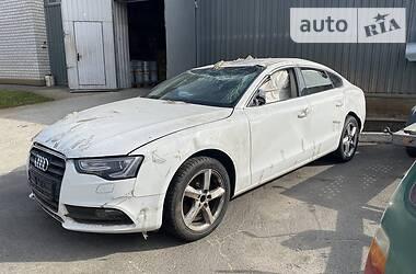 Audi A5 2012 в Днепре