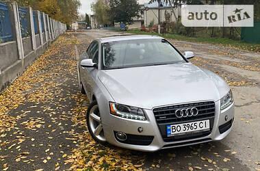 Audi A5 2012 в Тернополе