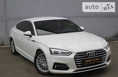 Audi A5 2017 в Києві