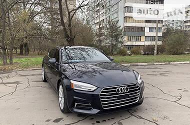 Audi A5 2018 в Запорожье