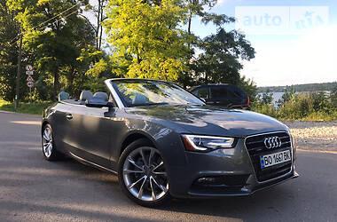 Audi A5 2013 в Тернополі