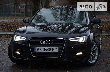 Audi A5 2013 в Харкові