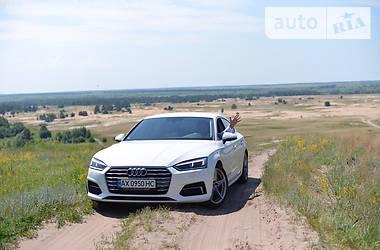 Audi A5 2017 в Харькове
