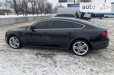 Audi A5 2011 в Запорожье