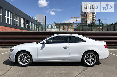 Audi A5 2014 в Одессе