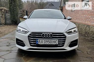 Лифтбек Audi A5 2017 в Харькове