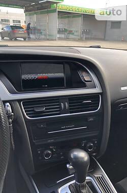Купе Audi A5 2010 в Івано-Франківську
