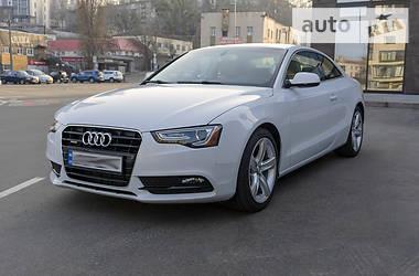 Купе Audi A5 2015 в Киеве