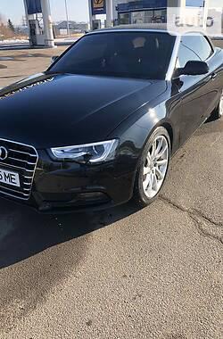 Audi A5 2013 в Трускавце