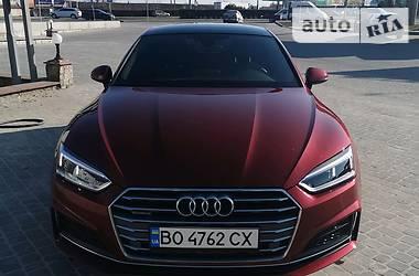 Audi A5 2018 в Тернополе