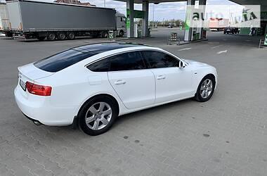 Audi A5 2012 в Луцке