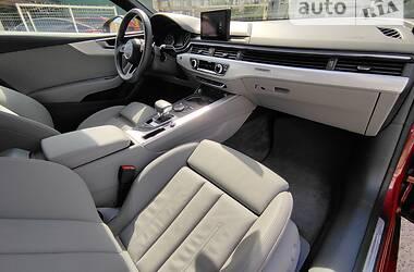 Купе Audi A5 2017 в Киеве