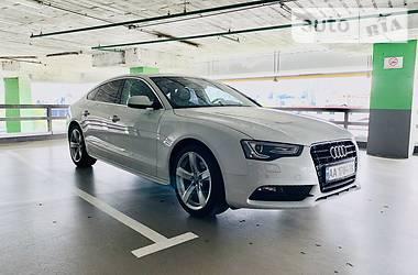Хэтчбек Audi A5 2016 в Киеве