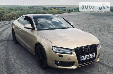 Купе Audi A5 2008 в Днепре