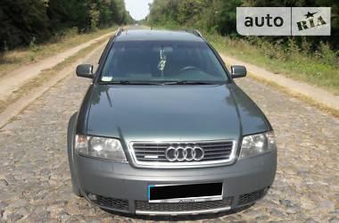 Audi A6 Allroad 2000 в Виннице