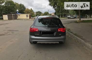 Audi A6 Allroad 2008 в Одессе