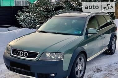 Audi A6 Allroad 2004 в Кропивницком