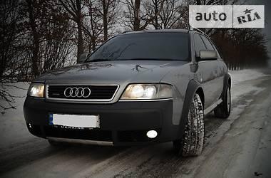 Audi A6 Allroad 2003 в Кропивницком