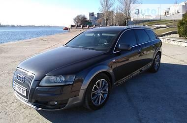Audi A6 Allroad 2007 в Херсоне