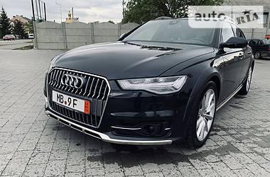 Audi A6 Allroad 2017 в Ивано-Франковске