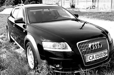Audi A6 Allroad 2008 в Умани
