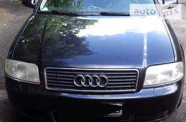 Audi A6 Allroad 2001 в Виннице